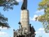 Памятник Б. Хмельницькому (Чигирин)