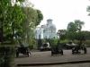 Военная техника и музей (Корсунь)