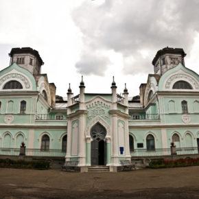 Екскурсія в м. Корсунь-Шевченківський «Скарби Лопухіних»