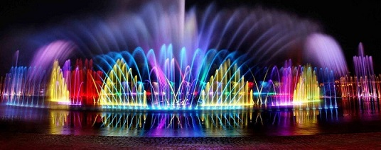 Туры в Умань фонтаны из Черкасс, Смелы