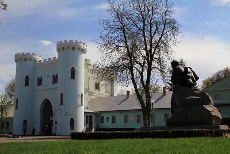 Туры выходного дня в Черкащине