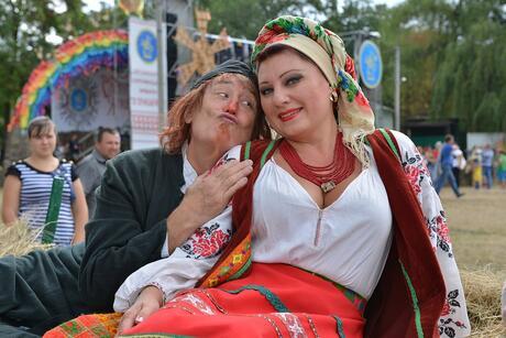 Запрошуємо на Сорочинський ярмарок!