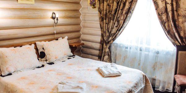 Мережа готелів «Велика Ведмедиця»